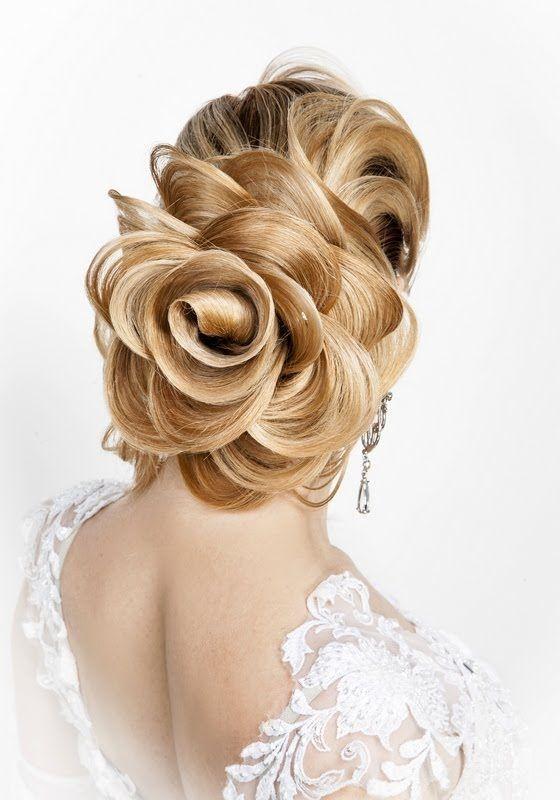 Frisur Rose - #frisur - #new