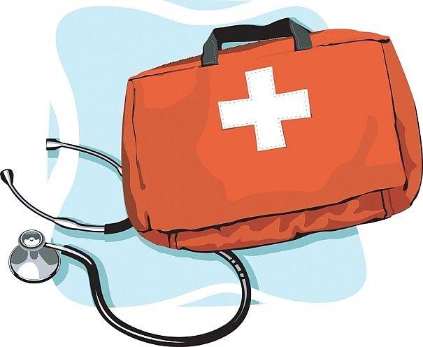 Trusa medicala de vacanta