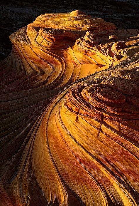 7: Amazing, Beautiful, Arizona, Rocks Formations, Sandston Swirls, Places, Photo, The Waves, Joseph Rossbach