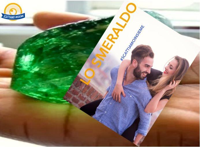Lettura domenicale: Mauro, Alice e lo smeraldo nascosto! #scattiamoinsieme  http://www.scattiamoinsieme.com/web/lo-smeraldo-di-alvaro/