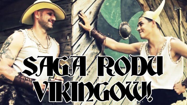 """""""Podryw"""" - Saga Rodu Vikingów [#4]"""