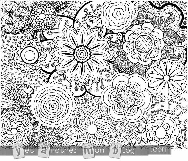 Mejores 20 imágenes de coloring pages en Pinterest | Libros para ...