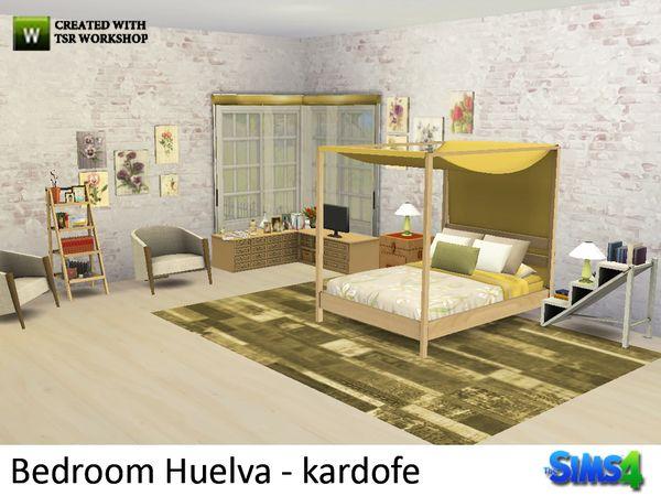 63 Best TS4 Room Sets Bedrooms Images On Pinterest