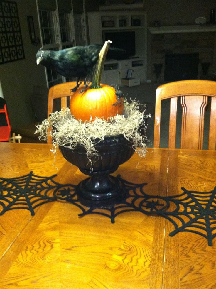 Images about fall table centerpieces on pinterest