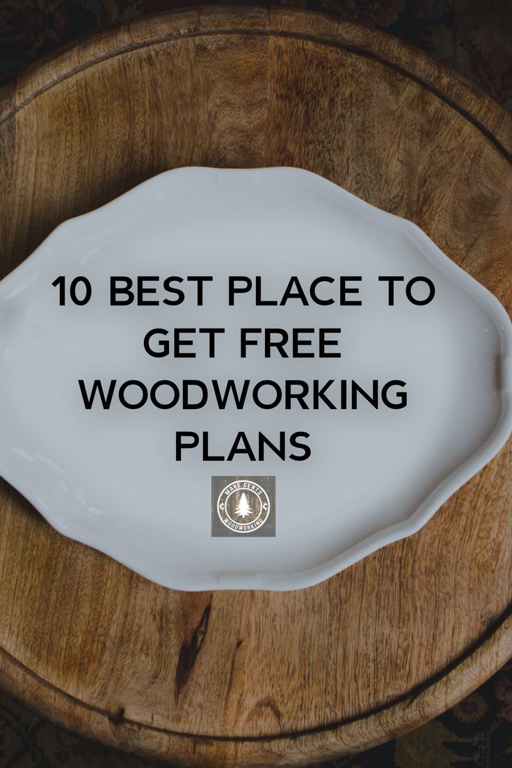 Home Woodworking Plans Free Woodworking Plans Patterns Woodworking Plans