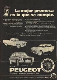 Resultado de imagen para avisos publicitarios antiguos chile