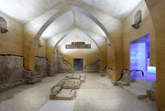 Restauracion Sinagoga de Lorca - Murcia