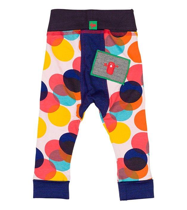 Symphony Legging, Oishi-m Clothing for Kids, Winter 15, www.oishi-m.com