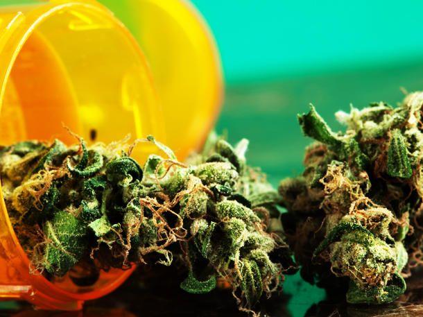 Cannabis: Bei diesen 7 Krankheiten hilft Hanf