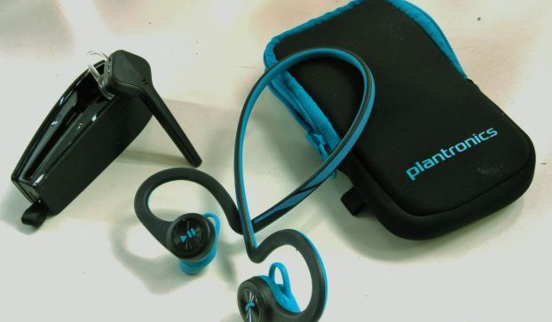 Plantronics Voyager Edge and BackBeat Fit headsets review