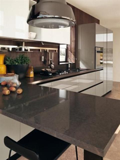 Modern Kitchen By Scavolini