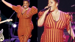 Jill Scott Goes Back to Natural: Are Celebs Big Chopping for Health or Press?: Big Chops, L'Wren Scott, Jill Scott, Scott Big, Mr. Big, Natural Hair, Celebs Big
