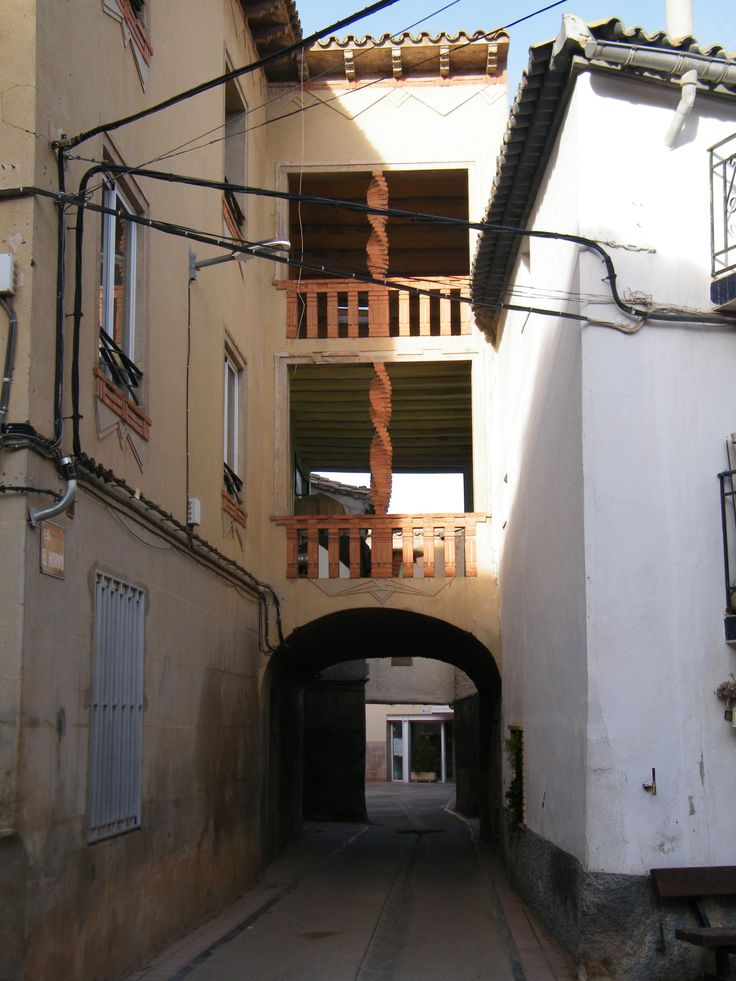 Plasencia del Jalon, Zaragoza
