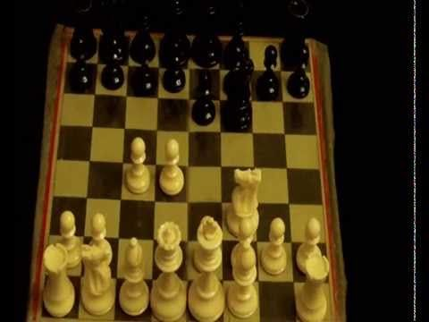 Anand vs Carlsen: WCC 2014, Game 8 by Ricardo Arenas.