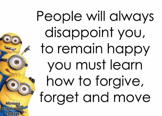 Minions Inspirational Quotes : Photo