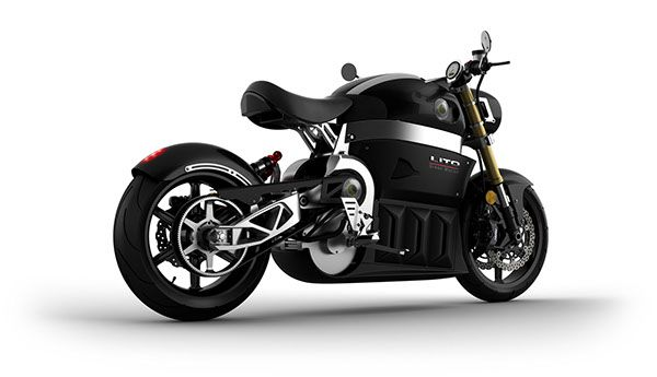 SORA ELECTRIC MOTORCYCLE from LITO GREEN MOTION on Behance