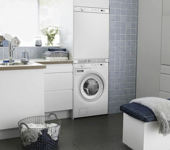 Best Compact Washer And Dryer Ideas On Pinterest Stackable