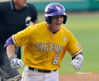 Baseball - News - LSUsports.net - The Official Web Site of LSU Tigers Athletics