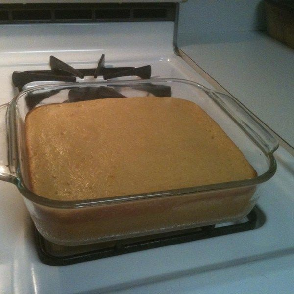 Gâteau aux courgettes jaunes @ http://qc.allrecipes.ca