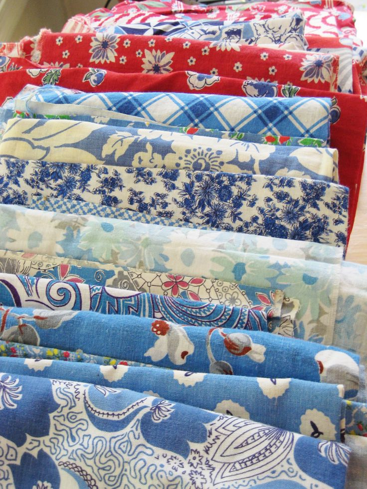 17 Best Images About Feed Sack Fabric On Pinterest Quilt