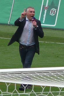 Mirko Slomka - Trainer