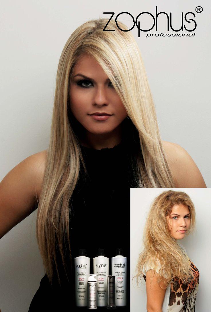 Revival Curls ( reset curls)