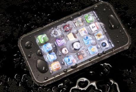Έπεσε το κινητό σας στο νερό; Σώστε το! | iPen