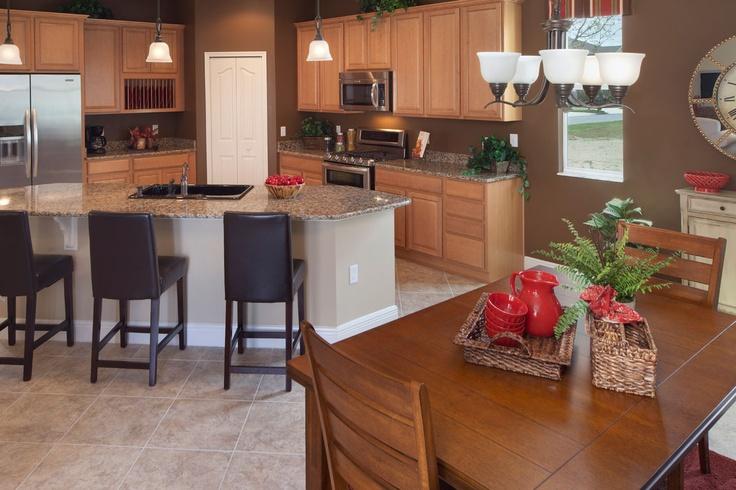 2773 Kitchen layout