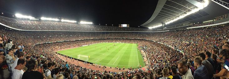 Buy Your FC Barcelona Tickets Online