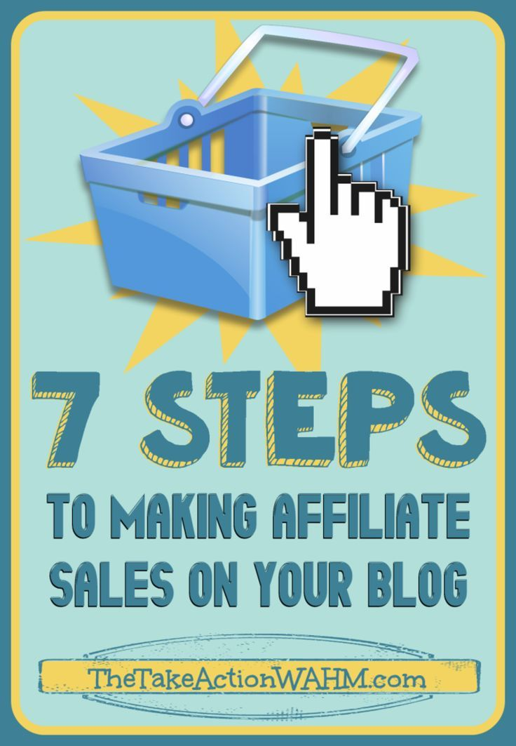 how to get involved in affiliate marketing