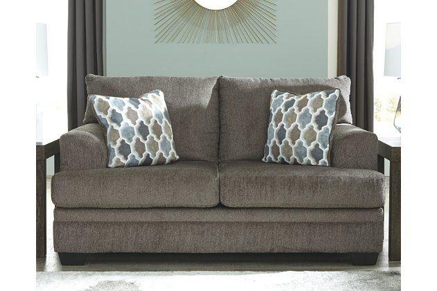 Dorsten Loveseat Love Seat Queen Sofa Sleeper Patterned Throw
