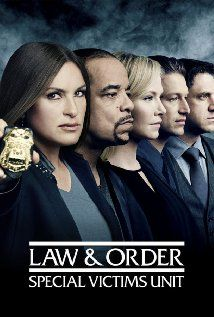 Law & Order: Special Victims Unit (1999) Poster