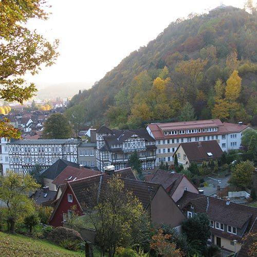 Gasthaus St. Benno Bad Lauterberg zu vermieten od. Verkaufen