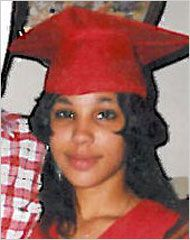 Unarmed, Tarika Wilson, 26, was shot and killed by a white police officer during a drug raid in 2008. Police Sgt. Joseph Chavalia was part of a SWAT team that raided Tarika's home in January of that year looking for her boyfriend, a suspected drug dealer who later pleaded guilty to drug trafficking. Prosecutors said Chavalia recklessly fired three shots into a bedroom where Tarika and her six children were gathered, even though he could not clearly see her or whether she had a weapon.