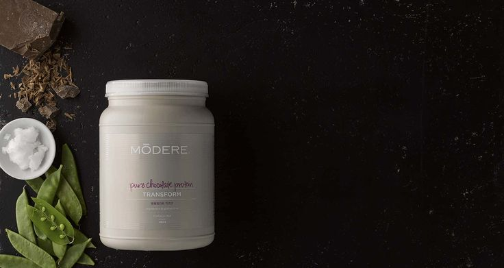 Product: Pure Chocolate Meal Replacement
