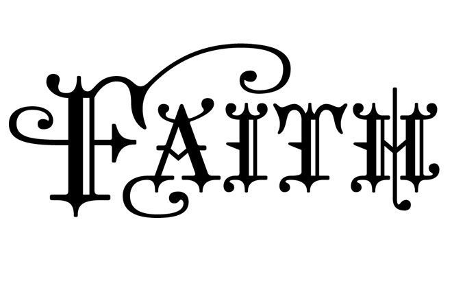 printable faith coloring pages - photo #39