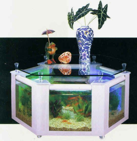 Best 25 coffee table aquarium ideas on pinterest fish - Aquarium coffee table diy ...
