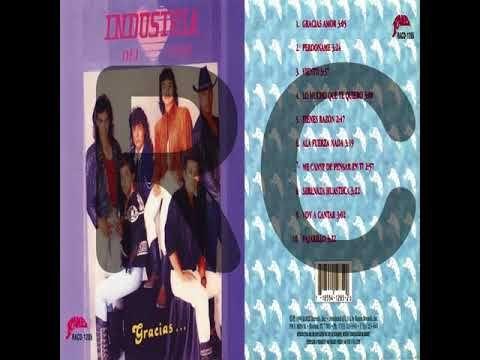 Industria Del Amor Gracias Album 1990 – YouTube