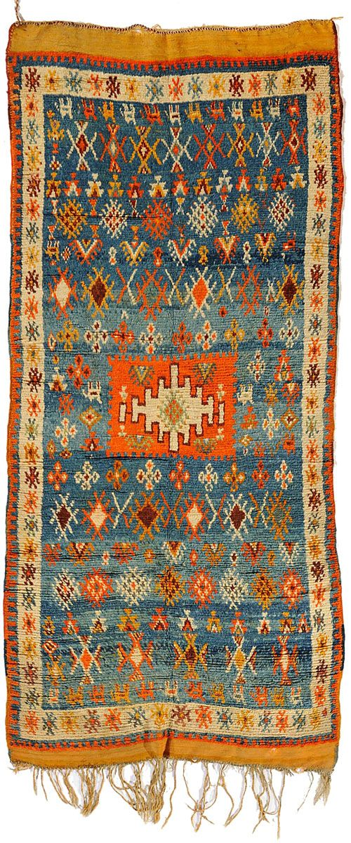 17 Best Images About Moroccan Rugs And Carpets On