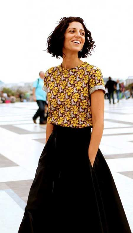 25 Short Curly Hairstyles for 2014 | http://www.short-haircut.com/25-short-curly-hairstyles-for-2014.html