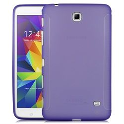 frost rubber grip tpu case for samsung galaxy tab 4 7 0