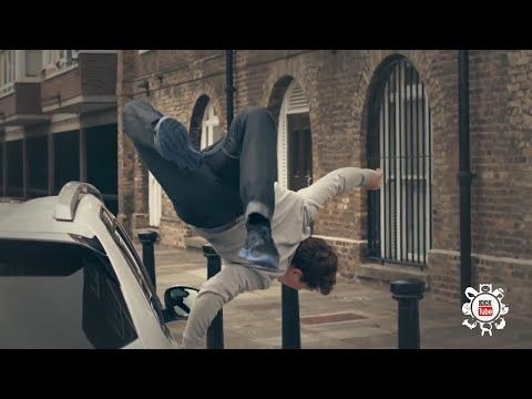 PARKOUR & FREERUNNING TOP 10 FREESTYLER - YouTube these are some of my favorite freaking people <3 :D