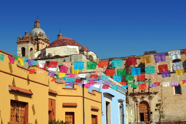 Travel to Oaxaca, Mexico – Information & Tips