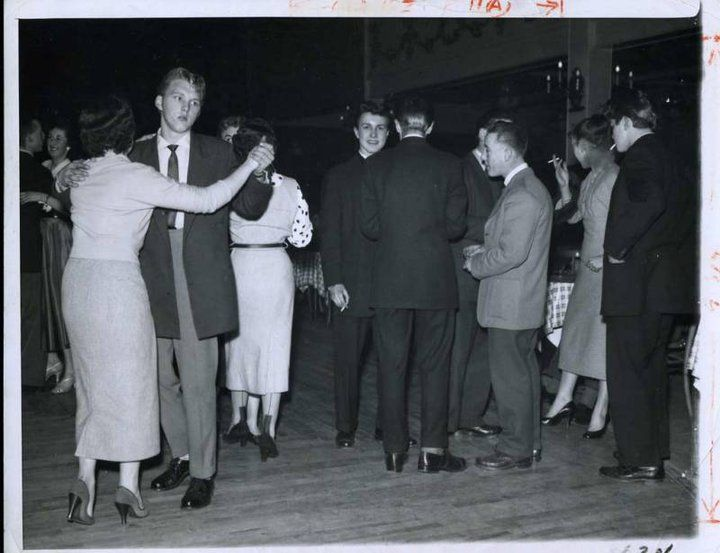 1000+ Images About 50s Dress & Dance On Pinterest