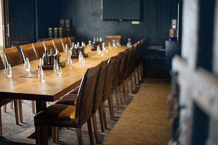 Perfect for a business meeting or intimate party - the Whiskey Room at Shimmy Beach Club www.shimmybeachclub.com