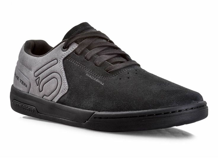 Five Ten | Danny MacAskill Men\u0027s BMX Shoe - Carbon Black