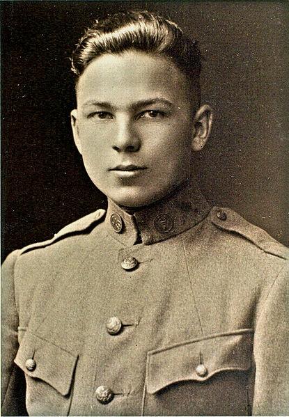 FRANK BUCKLES last surviving veteran of World War 1