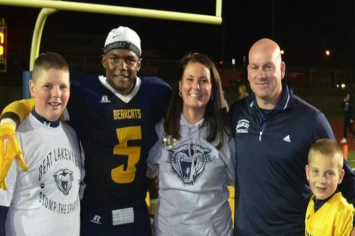Battle Creek Central Football Player to Play at Michigan State U - Northern Michigan's News Leader