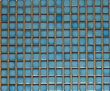 10 opções de revestimentos para dentro e fora da piscina. Efeito mediterrâneo | Da linha Mediterranée, as pastilhas Azul Ibérico, da Jatobá, 2,50 x 2,50 cm, saem por R$ 90,95 o m² na Xhara C&C