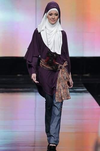 modern muslim fashion 2012-2013